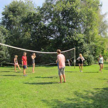 sporten bij de Broeksehoeve