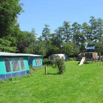 kamperen bij de Broeksehoeve