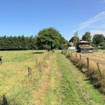 Landgoed de broeksehoeve